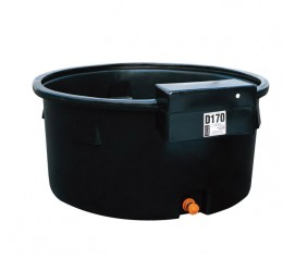 Agricultural Water Troughs