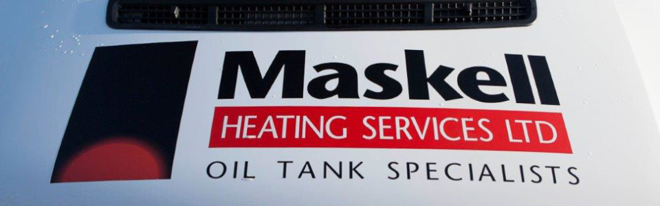 Maskell Heating Services - Oil Tank Specialists