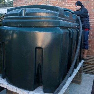 Maskell Heating Services - Maintaining Your Domestic Oil Tank