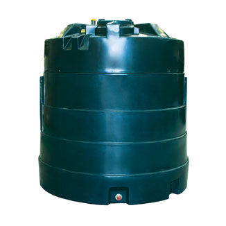 5000 Litre Bunded Oil Tank – Vertical Oil Storage Tanks