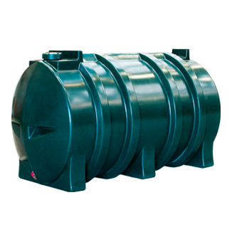 1100 Litre Single Skin Oil Tank (Only available in Ireland)