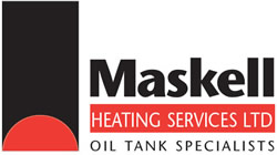 Maskell Heating Services Ltd.