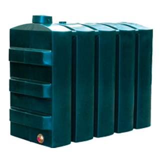 1200 Litre Single Skin Oil Tank (Only available in Ireland)