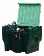 430 Litre Portable Diesel Storage and Dispensing Tank